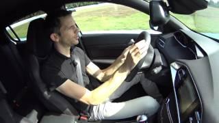 Essai 308 GTi by Peugeot Sport (2016) - Notre test sur circuit