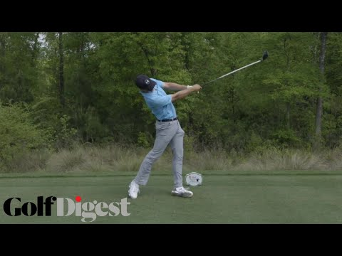 Jordan Spieth's Swing Gets Analyzed by David Leadbetter | Golf Swing Analysis | Golf Digest