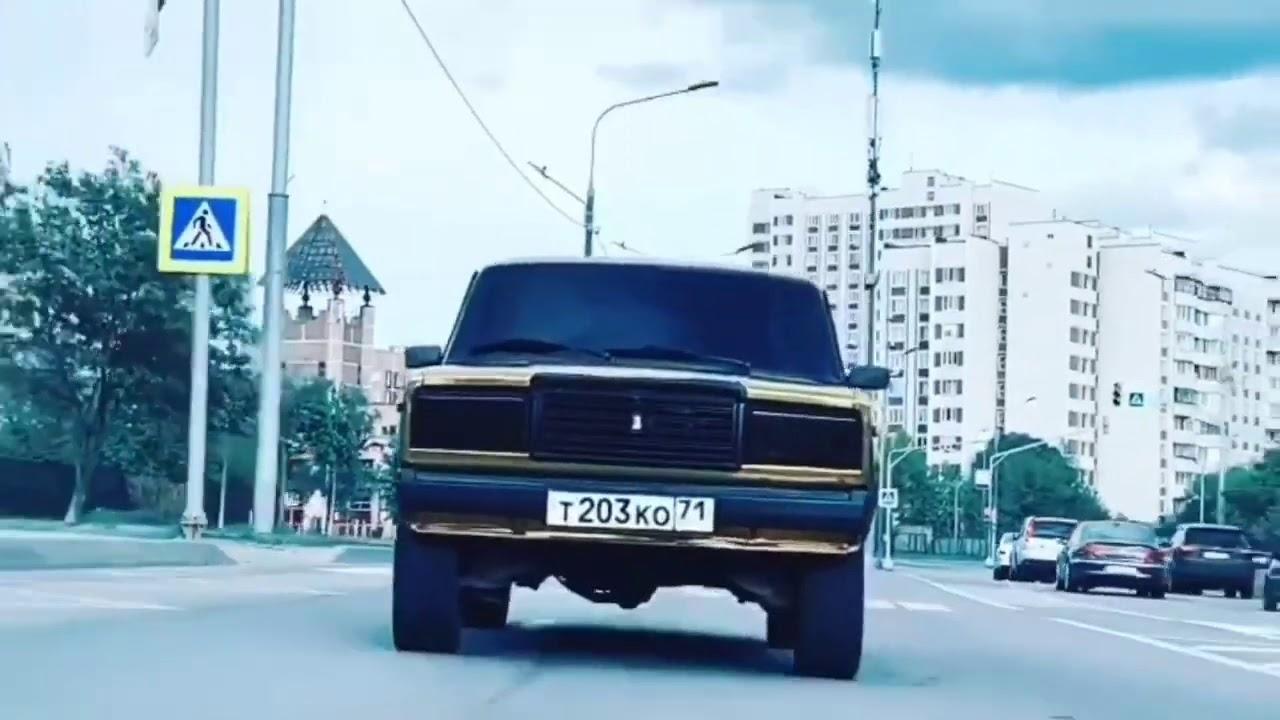Fake Taxi pecat vaz 2107 abdul 777 факе такси