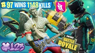🔴 FORTNITE LV.58 WIN 10TH BATTLE PASS 30,000 ISCRITTI?? | FROM 1.30pm WITH THE DONATORs!!!