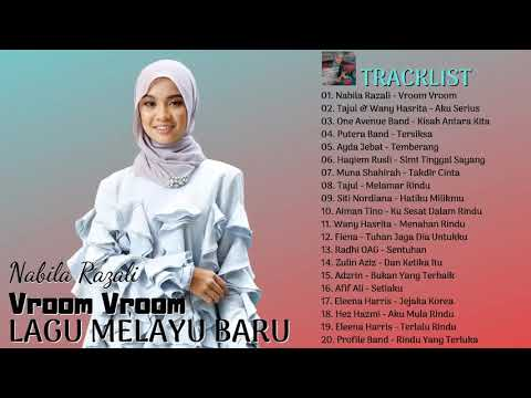 Lagu Melayu Baru 2019 Popular TOP HITS -  Lagu Malaysia Terkini 2018 2019 Terbaru