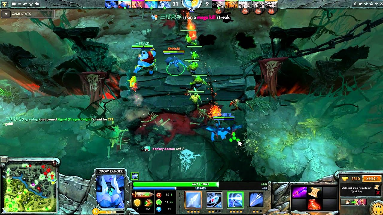 tips for dota 2 to get better faster key giveaway youtube