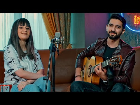Ahmed Mustafayev & Nigar Şakirqızı — Ninne yarım