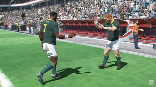 Video Rugby 18 - England vs South Africa download MP3, 3GP, MP4, WEBM, AVI, FLV Agustus 2018
