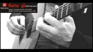 Classical Gas - guitar acoustic - guitargo.com.vn