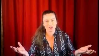 Aulas de Canto on-line - Jucilene Buosi