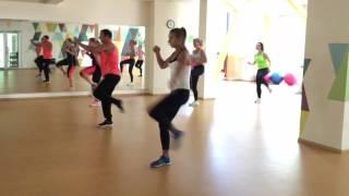 видео Тайбо – фитнес для похудения, самообороны и отличного настроения