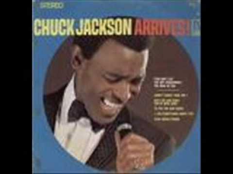 Chuck Jackson - We'll Find A Way