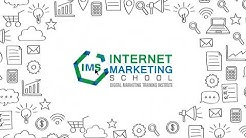 Internet Marketing School | Best Digital Marketing Institute