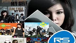 รวมเพลงศิลปินRS AM FINE (แอมไฟน์) อัลบั้ม เสียงร้องหัวใจและน้ำตาผู้หญิง (ช้า)(พ.ศ. 2562)| Official