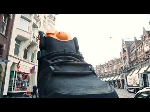 Reebok Classics Store Amsterdam