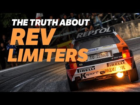 The Truth About Rev Limiters