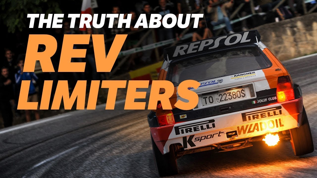 Download The Truth About Rev Limiters