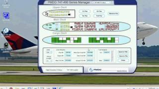 FMC 747 PMDG ESPAÑOL PARTE 1.avi