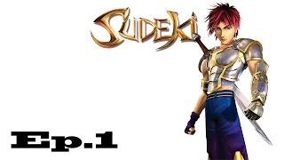 Sudeki Ep.1 Empieza la historia que jugué en mi infancia