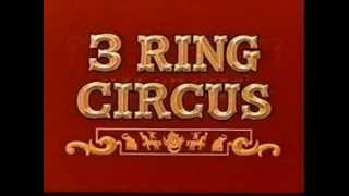 Three Ring Circus - Blue Magic