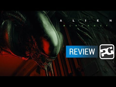ALIEN: BLACKOUT | Pocket Gamer Review