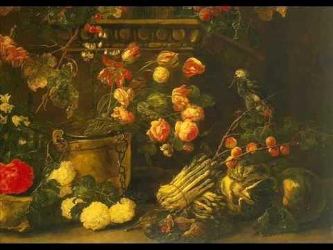 G.F. Händel: Flute Sonata No. 5 Op. 1 In G Major (HWV 363b)