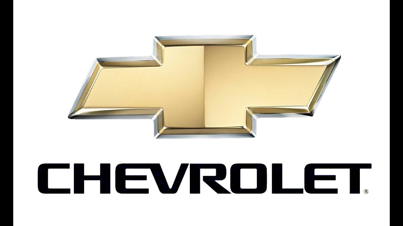 How To Make Chevrolet Logo With Illustrator, Tutorial Create Draw ...