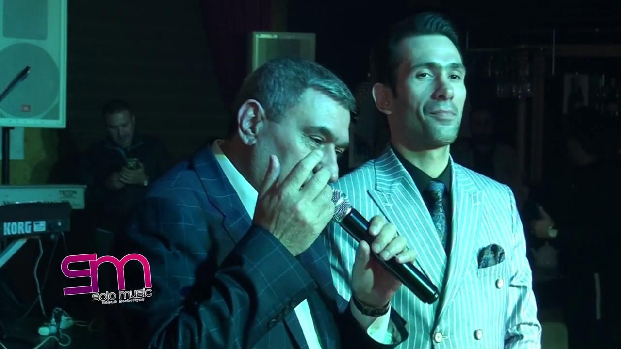Rehman Rehmanovun ovladina xeyir duasi -Emil Rehmanov - Vazgectim- Keyfi- Dem Konsert