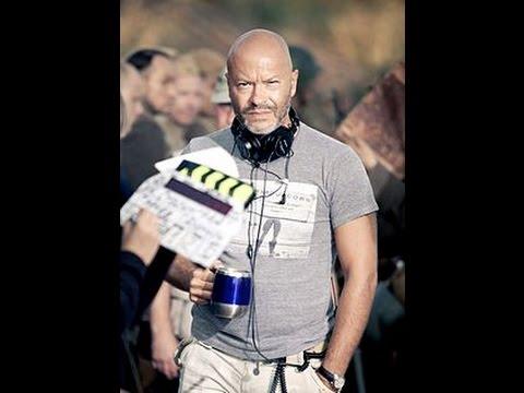 Как выглядит актер и режиссер Фёдор Бондарчук в свои 48 лет (2015 год)