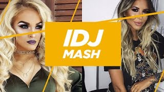 IDJMASH powered by BALKAN FUN | S01 E127 | 15.10.2018 | IDJTV