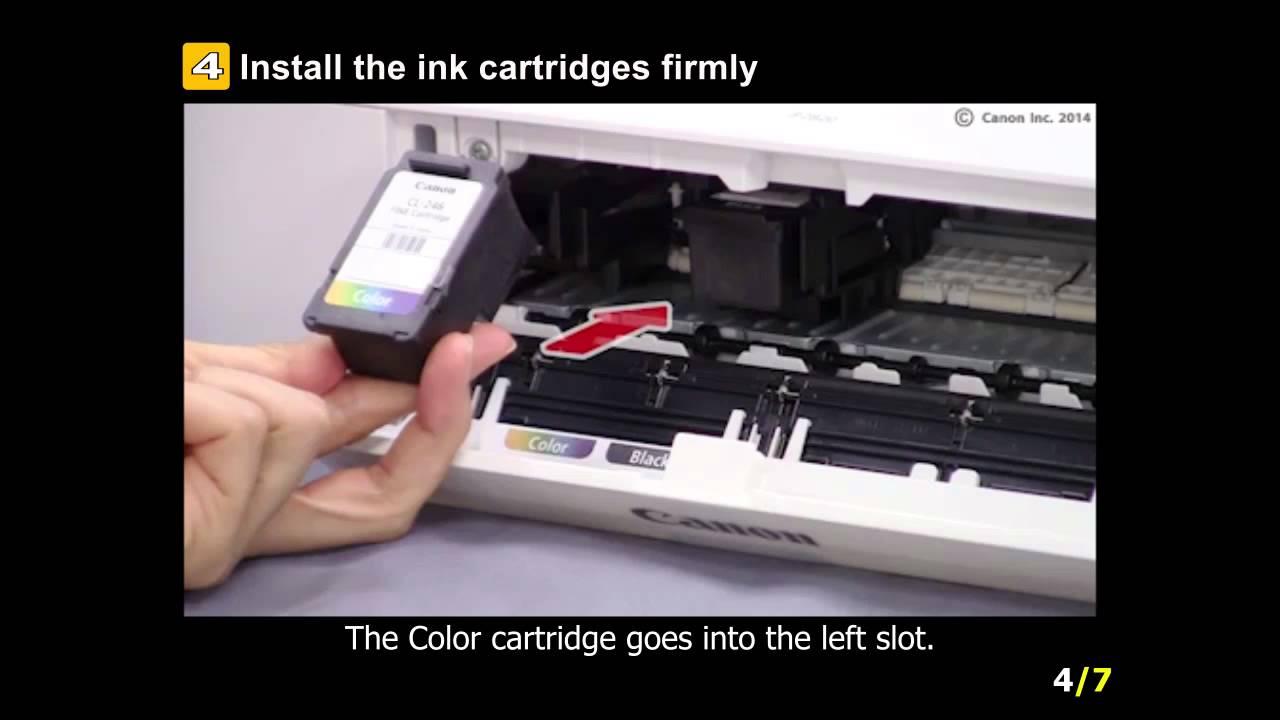 Canon PIXMA iP2820 Printer Drivers for Windows Mac