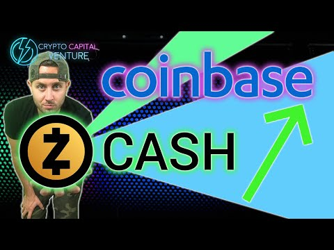 Zcash Price If Added To Coinbase