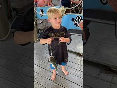 Free, Free Fishing Rod At DESTIN Fishing Rodeo