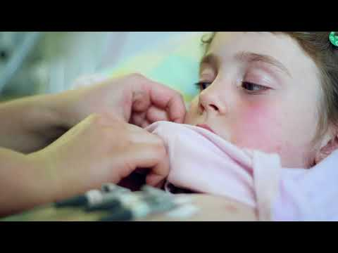 Children's Hospital Zurich relies on Microsoft Technology