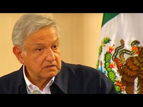 Mexico's Presidential Campaigns Struggle with Rampant Crime