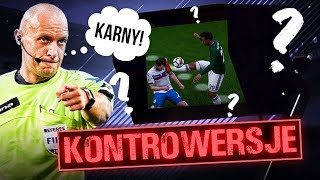 #2 FIFA KONTROWERSJE Z SZYMONEM MARCINIAKIEM | FIFA 18