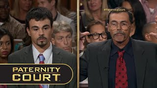 Man Denies Child Because He Is Too Tan (Full Episode)   Paternity Court