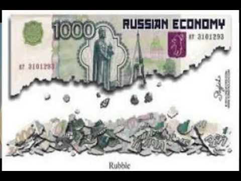 Russian Economic Collapse