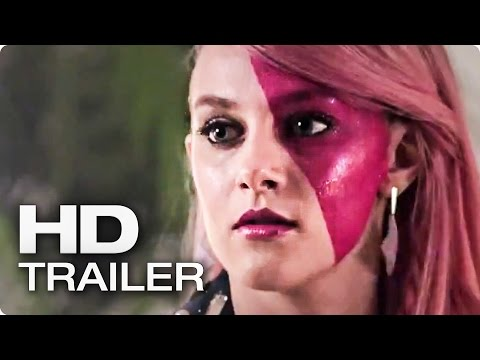 JEM AND THE HOLOGRAMS Official Trailer 2 (2016)