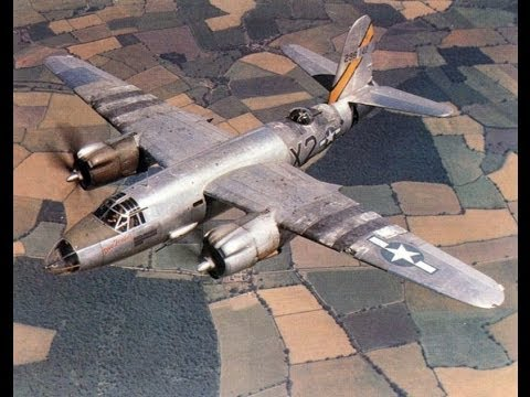 Battle Stations: The B26 Marauder (War History Documentary)