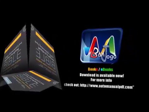 Linux Command Line And Shell Scripting Bible Tutorial Pdf Youtube