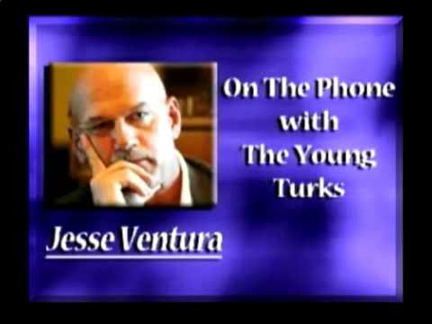 Jesse Ventura Interview - American Conspiracies
