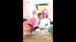 Bare Et Helt Vanlig Par (kortfilm 2021)