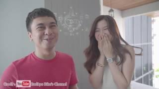 "Video [BTS] Baifern Pimchanok & Raditya Dika filming ""The Guys"" Indonesian Movie (Feb 20, 2017) download MP3, 3GP, MP4, WEBM, AVI, FLV Oktober 2017"