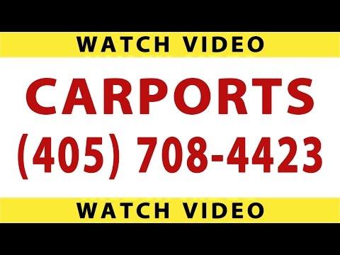 Carports Oklahoma City OK -- Carports Oklahoma City Shields For A Very Long Time