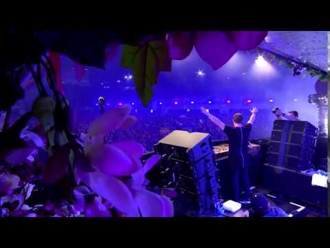 Hardwell Live at Tomorrowland 2015( FULL HD + Intro) (Jordy Glynne TV)