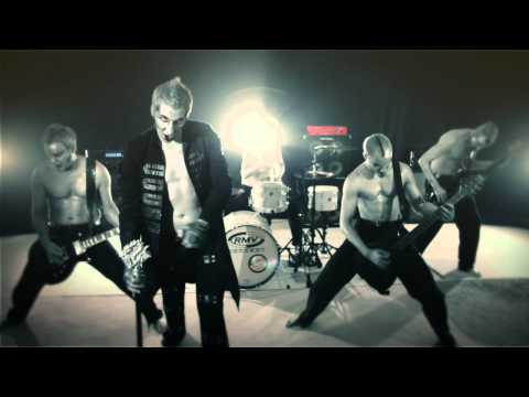 STAHLMANN - Hass Mich..Lieb Mich (2010) official clip!
