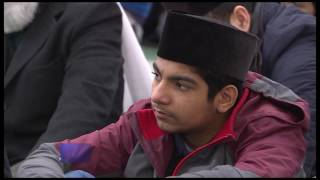 Seeratun Nabi Jalsa 2017 (London Region)
