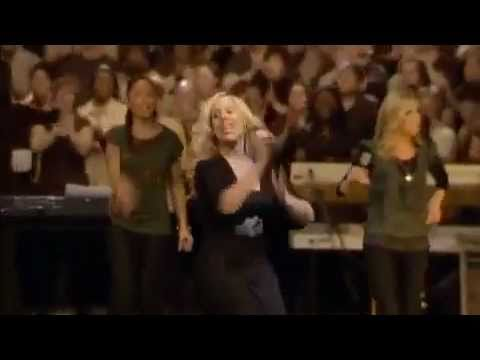 Ken Reynolds Ft. Lucia Parker - La Buena Vida (DVD Live) - Official Music Video