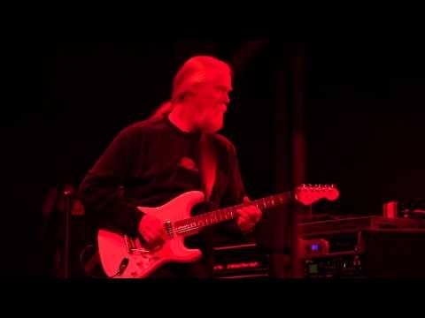 Widespread Panic : Red Hot Mama  Pt. 1  Pelham, AL  4/16/11