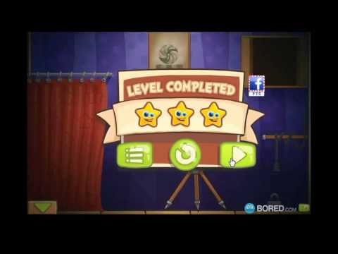 Find The Candy Walkthrough - levels 1 - 20 with 3 stars