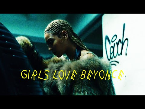 KALEB MITCHELL - Girls Love Beyoncé
