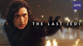 The Last Jedi - Forcing Change