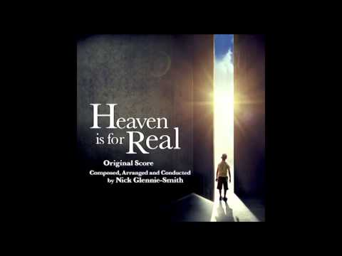 01. Lord's Prayer / Driving - Heaven Is For Real Soundtrack
